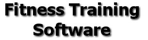 Fitness Training Software